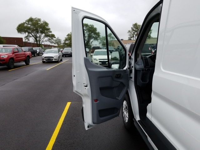 2018 Transit 350 High Roof 4x2,  Empty Cargo Van #18T1543 - photo 13