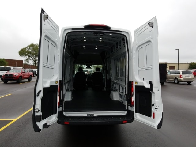 2018 Transit 350 High Roof 4x2,  Empty Cargo Van #18T1543 - photo 2