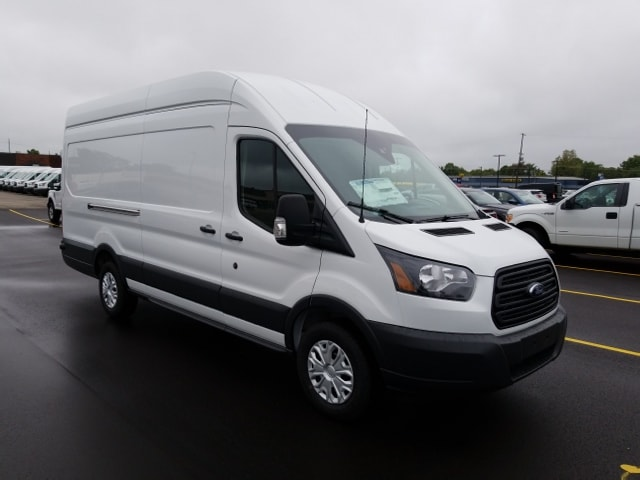 2018 Transit 350 High Roof 4x2,  Empty Cargo Van #18T1543 - photo 4