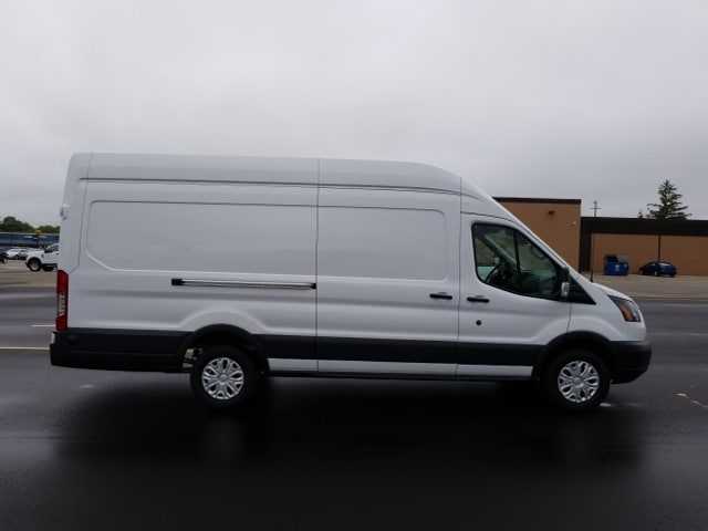 2018 Transit 350 High Roof 4x2,  Empty Cargo Van #18T1543 - photo 5