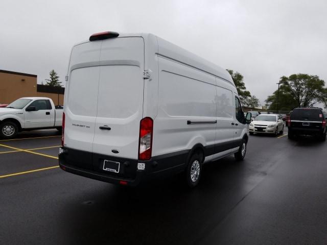2018 Transit 350 High Roof 4x2,  Empty Cargo Van #18T1543 - photo 6