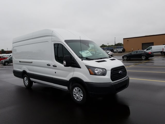 2018 Transit 350 High Roof 4x2,  Empty Cargo Van #18T1550 - photo 4