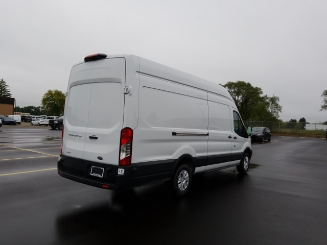 2018 Transit 350 High Roof 4x2,  Empty Cargo Van #18T1550 - photo 6