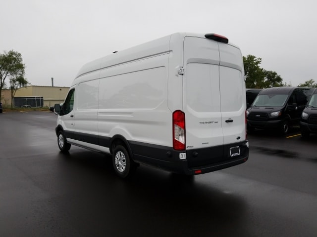 2018 Transit 350 High Roof 4x2,  Empty Cargo Van #18T1550 - photo 8