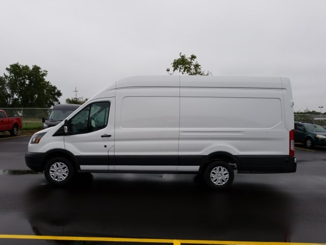 2018 Transit 350 High Roof 4x2,  Empty Cargo Van #18T1550 - photo 9