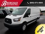 2018 Transit 350 High Roof 4x2,  Empty Cargo Van #18T1550 - photo 1