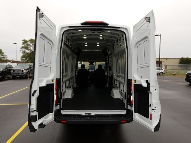 2018 Transit 350 High Roof 4x2,  Empty Cargo Van #18T1555 - photo 2