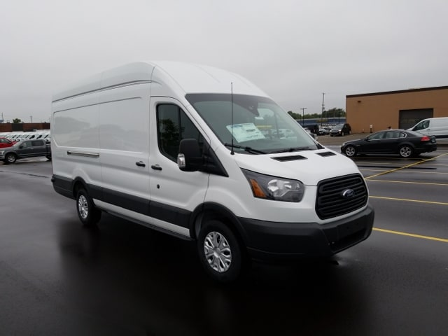 2018 Transit 350 High Roof 4x2,  Empty Cargo Van #18T1555 - photo 4