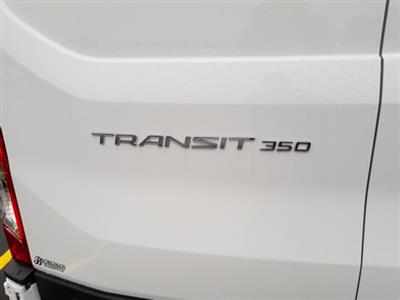 2018 Transit 350 High Roof 4x2,  Empty Cargo Van #18T1555 - photo 20