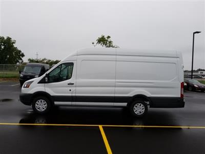 2018 Transit 350 High Roof 4x2,  Empty Cargo Van #18T1555 - photo 9