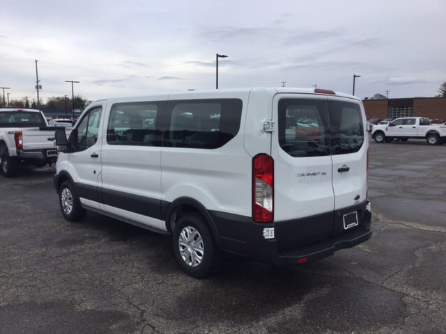 2018 Transit 150 Low Roof Passenger Wagon #18T169 - photo 8