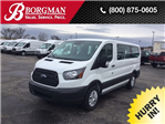 2018 Transit 150 Low Roof Passenger Wagon #18T169 - photo 1
