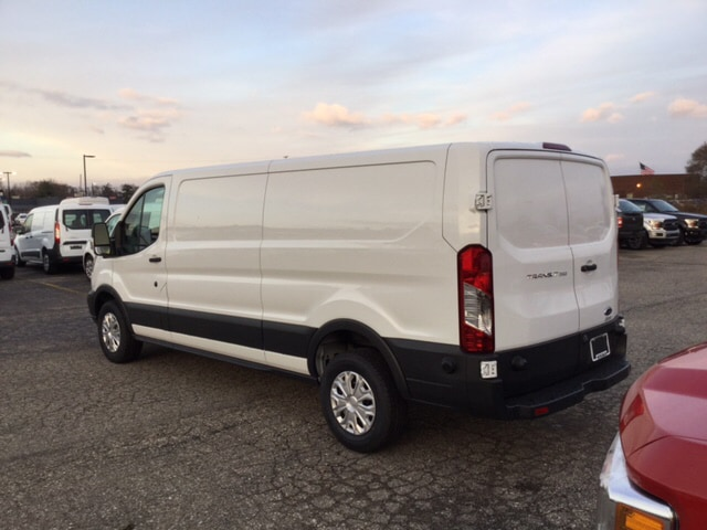 2018 Transit 350 Cargo Van #18T235 - photo 8