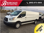 2018 Transit 350 Cargo Van #18T235 - photo 1