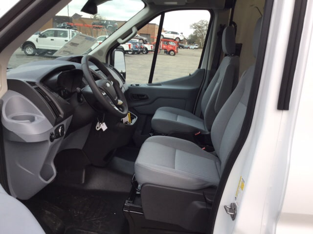 2018 Transit 250 Med Roof, Cargo Van #18T239 - photo 12