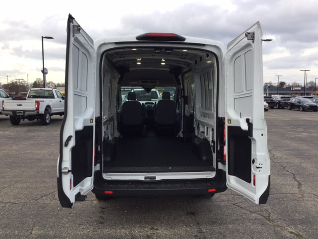 2018 Transit 250 Med Roof, Cargo Van #18T239 - photo 2
