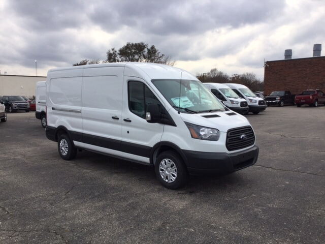 2018 Transit 250 Med Roof, Cargo Van #18T239 - photo 6