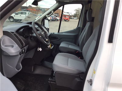 2018 Transit 250 Med Roof 4x2,  Empty Cargo Van #18T239 - photo 12