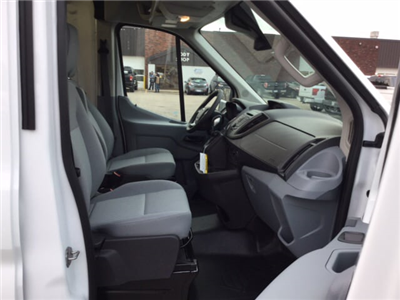 2018 Transit 250 Med Roof 4x2,  Empty Cargo Van #18T239 - photo 18