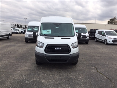 2018 Transit 250 Med Roof 4x2,  Empty Cargo Van #18T239 - photo 3