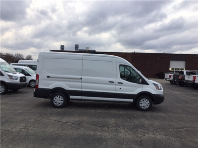 2018 Transit 250 Med Roof 4x2,  Empty Cargo Van #18T239 - photo 4
