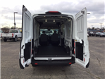 2018 Transit 250 Med Roof 4x2,  Empty Cargo Van #18T239 - photo 2