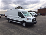 2018 Transit 250 Med Roof 4x2,  Empty Cargo Van #18T239 - photo 6