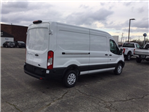 2018 Transit 250 Med Roof 4x2,  Empty Cargo Van #18T239 - photo 8