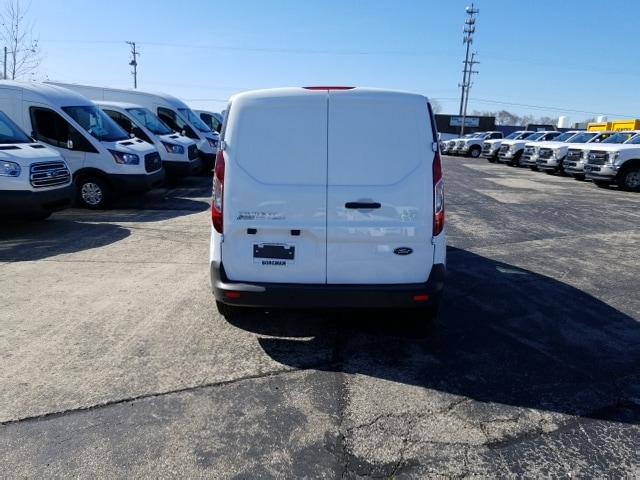 2018 Transit Connect 4x2,  Empty Cargo Van #18T274 - photo 7