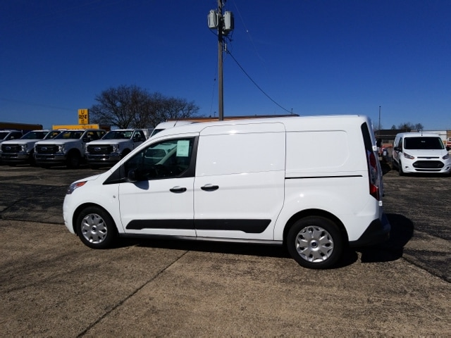 2018 Transit Connect 4x2,  Empty Cargo Van #18T274 - photo 9