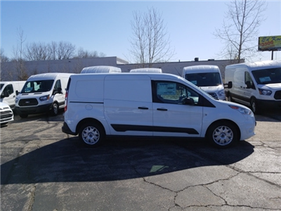 2018 Transit Connect 4x2,  Empty Cargo Van #18T274 - photo 5