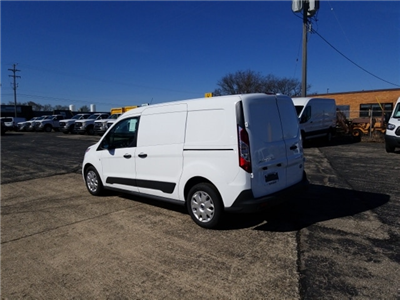 2018 Transit Connect 4x2,  Empty Cargo Van #18T274 - photo 8