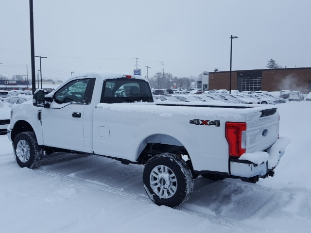 2018 F-250 Regular Cab 4x4, Pickup #18T371 - photo 2