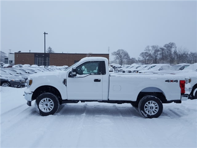 2018 F-250 Regular Cab 4x4, Pickup #18T371 - photo 8