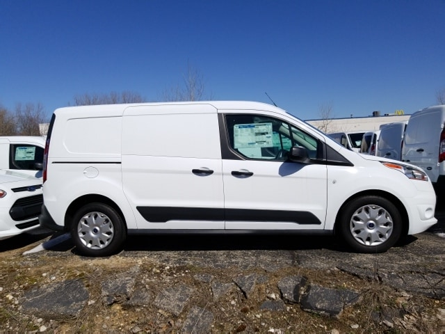 2018 Transit Connect 4x2,  Empty Cargo Van #18T374 - photo 5
