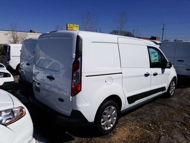 2018 Transit Connect 4x2,  Empty Cargo Van #18T374 - photo 6