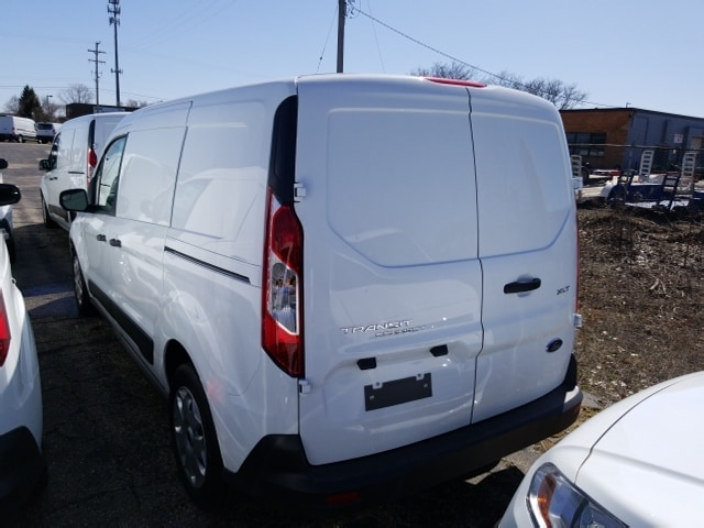 2018 Transit Connect 4x2,  Empty Cargo Van #18T374 - photo 8