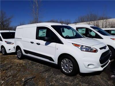 2018 Transit Connect 4x2,  Empty Cargo Van #18T374 - photo 4