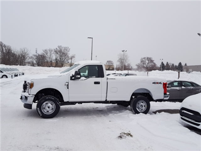 2018 F-250 Regular Cab 4x4 Pickup #18T426 - photo 8