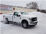 2018 F-250 Regular Cab 4x4 Pickup #18T426 - photo 4
