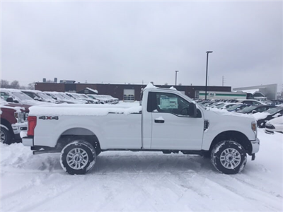 2018 F-250 Regular Cab 4x4 Pickup #18T469 - photo 5