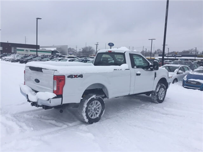 2018 F-250 Regular Cab 4x4, Pickup #18T469 - photo 6