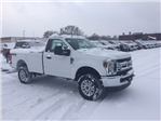 2018 F-250 Regular Cab 4x4 Pickup #18T469 - photo 4