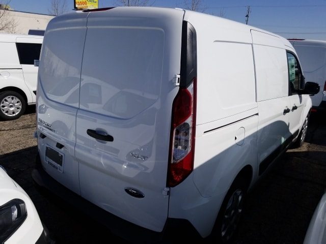 2018 Transit Connect 4x2,  Empty Cargo Van #18T493 - photo 6