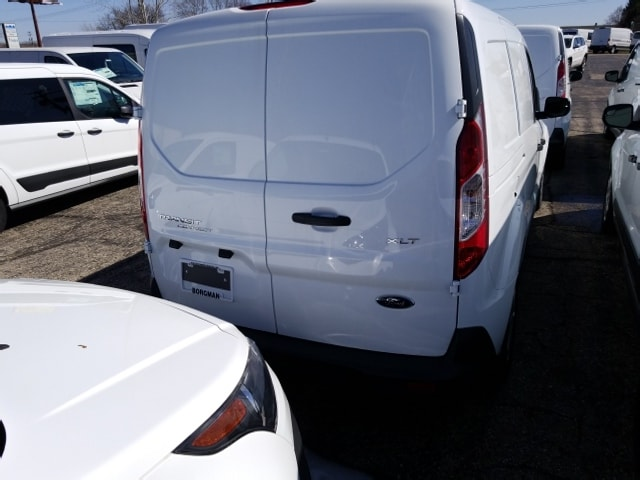 2018 Transit Connect 4x2,  Empty Cargo Van #18T493 - photo 7