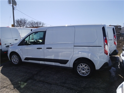 2018 Transit Connect 4x2,  Empty Cargo Van #18T493 - photo 9