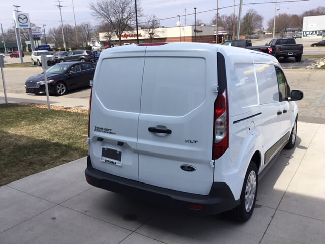 2018 Transit Connect 4x2,  Empty Cargo Van #18T611 - photo 6