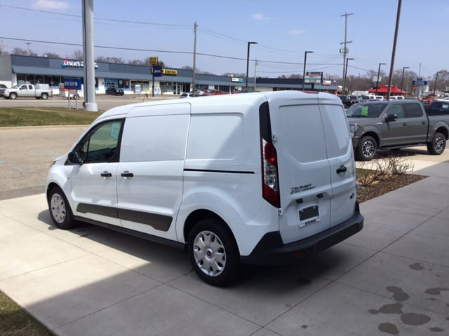 2018 Transit Connect 4x2,  Empty Cargo Van #18T611 - photo 9