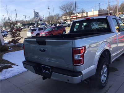 2018 F-150 Super Cab 4x4, Pickup #18T758 - photo 7