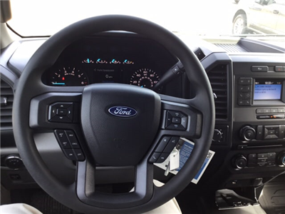 2018 F-150 Super Cab 4x4,  Pickup #18T759 - photo 13